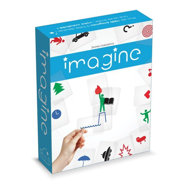 Imagine (Cocktail Games)