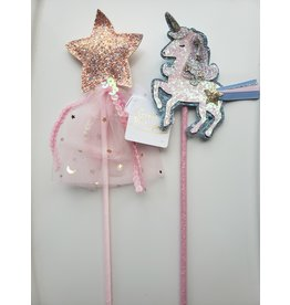 Baguettes Boutique Unicorn Star