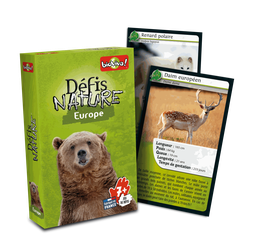 [ASM_15090] Défis Nature - Europe (Bioviva)