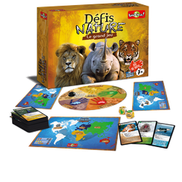 [ASM_15092] Défis Nature - Le Grand Jeu (Bioviva)