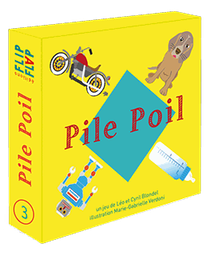 [CLD_00069] Pile Poil