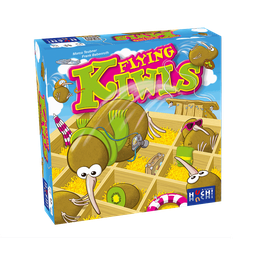 [CLD_00330] Flying Kiwis (Huch)