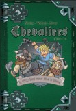 [CLD_46308] BD-Jeu - Chevaliers (Tome 4)