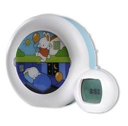[EMAS_KIDMOON] Kid'sleep Réveil enfant Lune