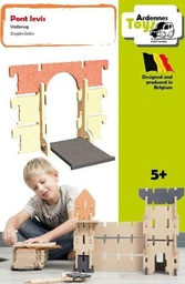[MAC_AT14107] Pont Levis Ardennes Toys