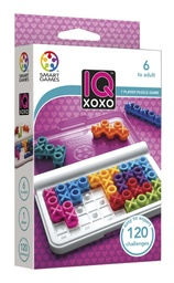 [SMA_SG444] IQ XoXo de Smart Games